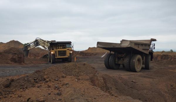 Gabon : Eramet va investir 420 milliards de francs pour porter la production de manganèse à 7 millions de tonnes en 2023