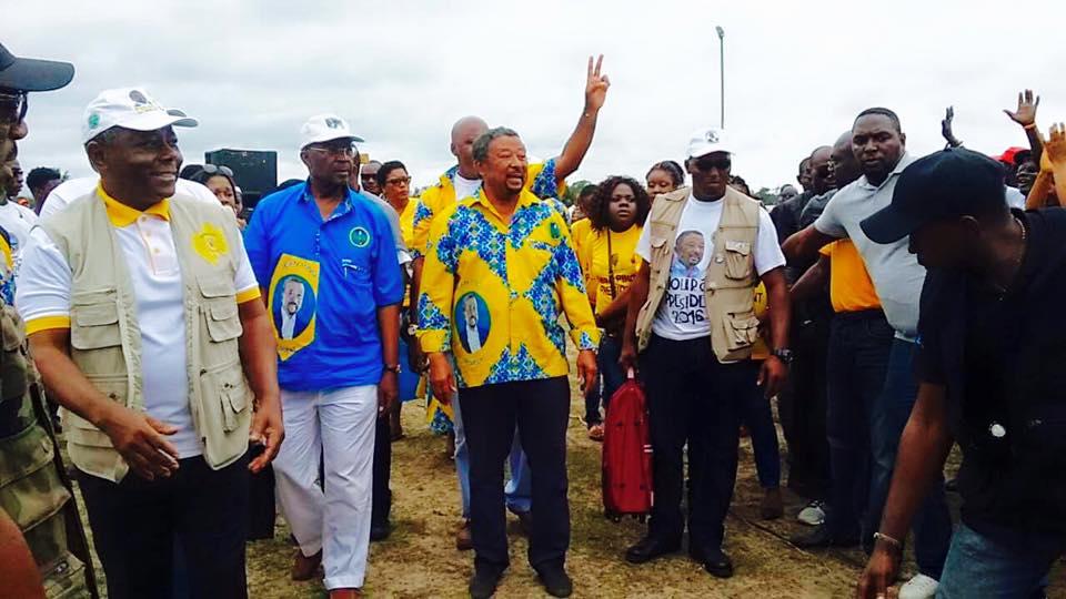 Gabon présidentielle 2016 : Jean Ping s'accroche à sa victoire