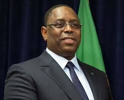 Macky Sall félicite Ali Bongo pour sa réélection