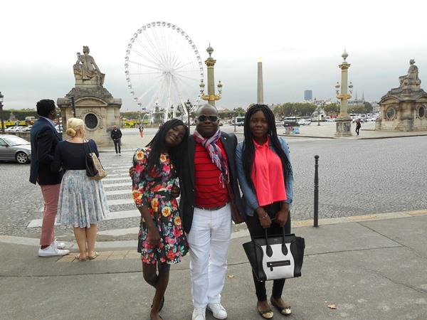 France : Paris fascine toujours les touristes du monde entier