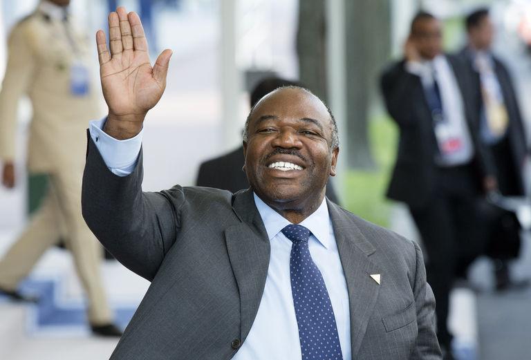 Ali Bongo Ondimba ira au Maroc pour la COP 22 (officiel)
