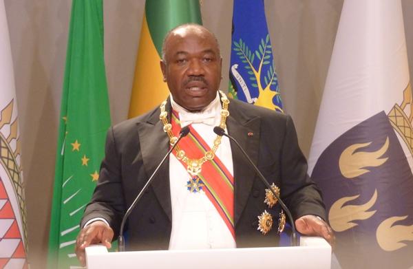 Discours d'ouverture du 2ème mandat d'Ali Bongo Ondimba (Texte intégral)