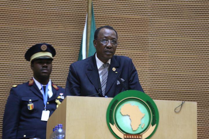 L'UA veut envoyer une mission des chefs d'Etat et d'experts au Gabon