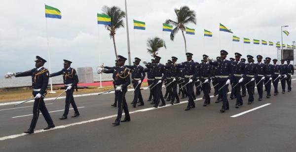La garde républicaine est une menace pour l'indépendance des juges de la Cour constitutionnelle (Moukagni Iwangou)