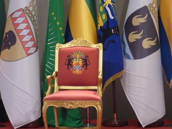 Environ 600 invités dont 4 chefs d'Etat à l'investiture d'Ali Bongo Ondimba