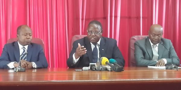 Crise post-électorale: la mission des chefs d'Etats africains attendue à Libreville annulée sine die (officiel)