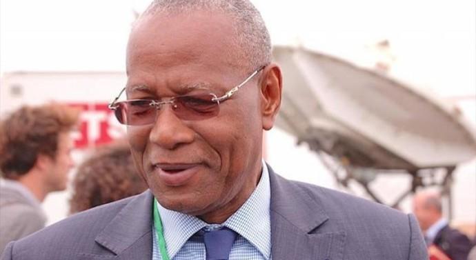 Abdoulaye Bathily fait ses adieux à la presse gabonaise