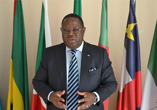 Liste complète du nouveau gouvernement gabonais formé le 2 octobre 2016