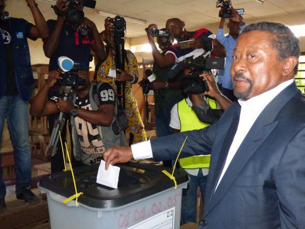 Ce jour là, Jean Ping était assuré de devenir le prochain chef de l'Etat gabonais @ Gabonactu.com