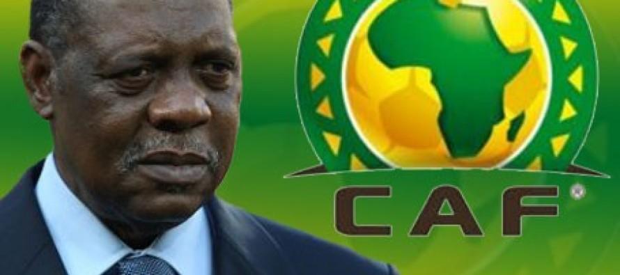 La CAN 2017 n'échappera pas au Gabon, selon Issa Hayatou