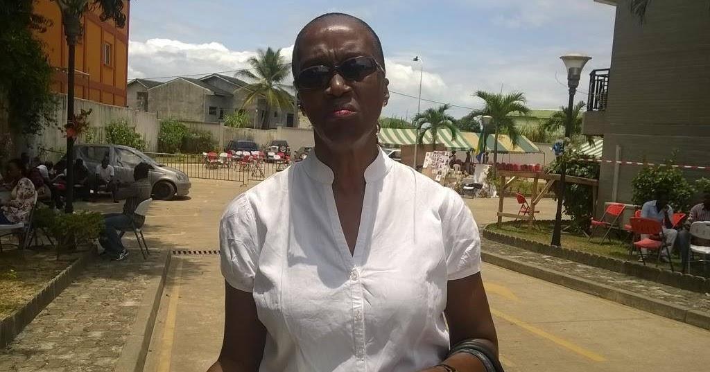 Sylvie Nkonghe Mbot libéré après 10 jours d'incarcération