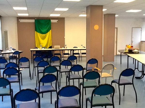 France : Une journée d'intégration à l'honneur des étudiants gabonais de Toulouse