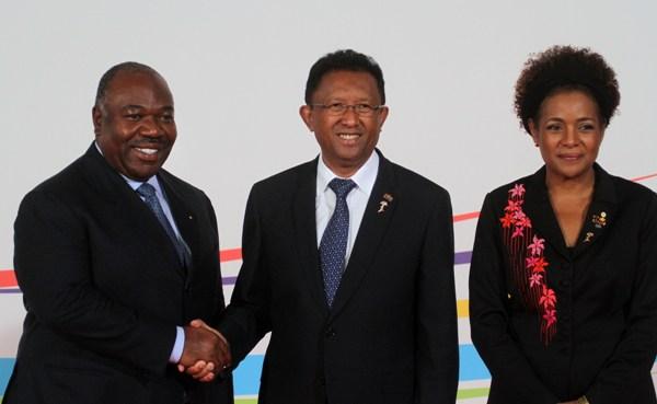 Sommet: L'OIF accueille quatre nouveaux membres