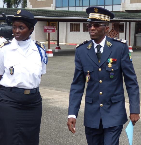Le nouveau DG de la DGDI attendu sur le terrain des résultats @ Gabonactu.com