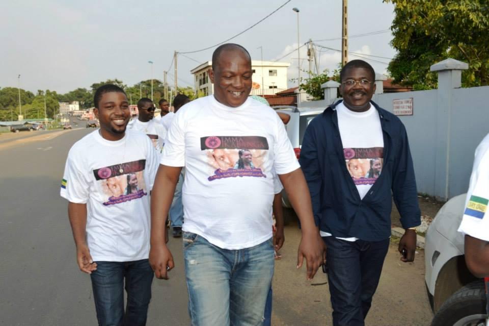 Georges Mpaga présente vendredi le rapport de la société civile sur la crise post-électorale gabonaise