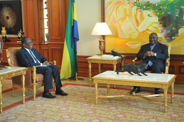 Le guinéen François Louncény Fall prend les commandes de l'UNOCA à Libreville