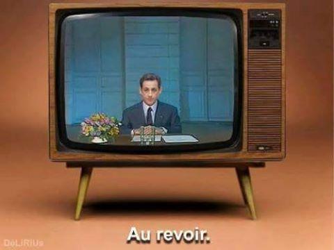 Les africains sans larmes pour la défaite de Sarkozy, au contraire