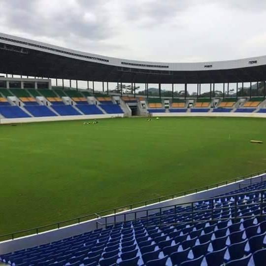 La CAF dément une possible délocalisation de la CAN Total, Gabon 2017