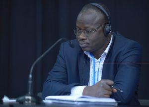 Al-Hamndou Dorsouma a rassuré le ROSCEVAC @ N. M