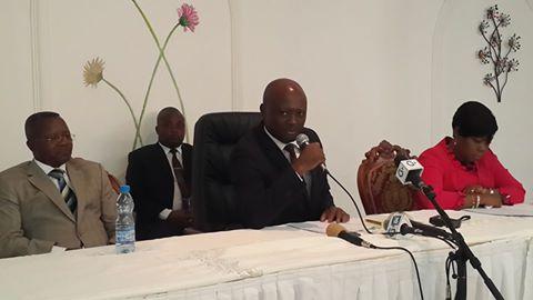 Les squatters d'Angondjè et Bikélé seront délogés avant fin novembre (Bruno Ben Moubamba )