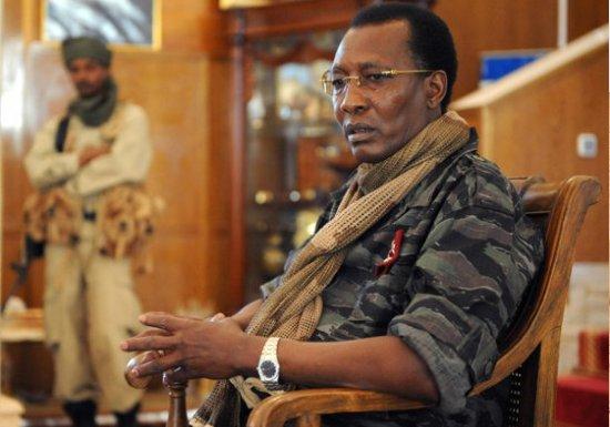 Tchad : fermeture d'une radio communautaire et arrestation de son directeur