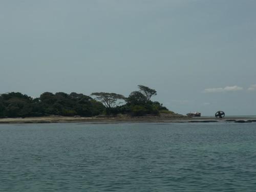 Île de Mbanié : Bongo et Obiang enterrent la hache de guerre