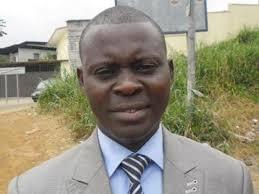 Alain Moupopa est décédé à 44 ans à Libreville