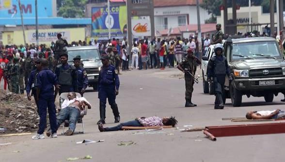 L'Afrique brûle parce qu'elle n'écoute pas sa propre voix (Une analyse de Bertille Lengaga)