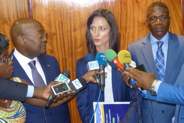 Présidentiel 2016 : le Gabon réitère à l'UE ses critiques contre le rapport de la MOE