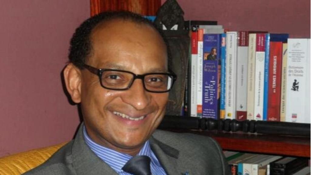 Urgent : Guy Rossatanga-Rignault nommé Secrétaire général de la présidence de la République