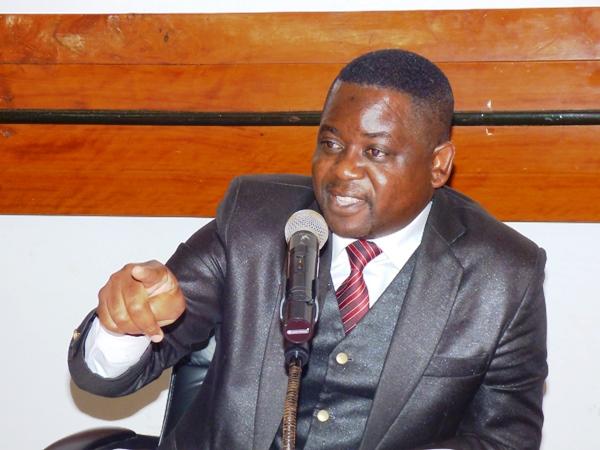 Urgent : les avocats de Bertrand Zibi Abeghe demandent la liberté provisoire pour leur client