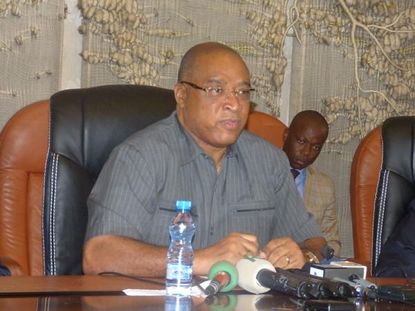 Le Gabon stabilise sa production pétrolière à 230 000 b/j en respect des quotas de l'OPEP