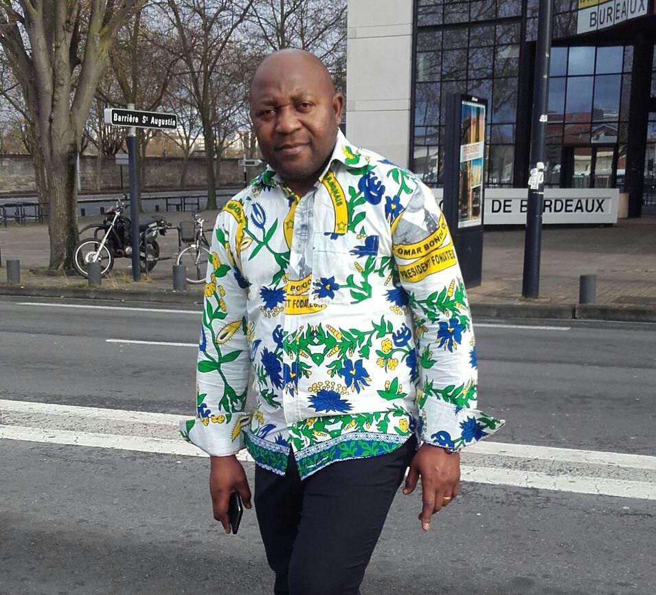 ean -Bruno  Mandiki,  Conseiller Politique @ Gabonactu.com
