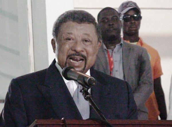 Jean Ping livre une importante déclaration ce vendredi à Libreville