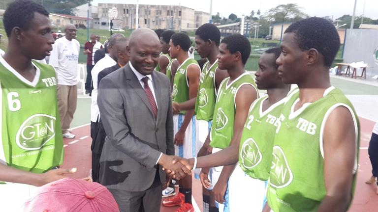 Festi-Noêl : Je crois en l'avenir du Gabon à travers la jeunesse (Bruno Ben Moubamba)