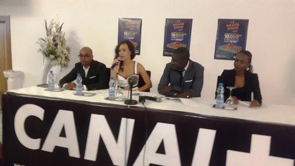 CAN Total Gabon 2017 : tous les matchs seront en direct sur CANAL + en Afrique