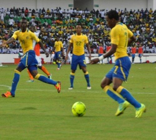 Préparatoires CAN 2017 : les Panthères croiseront finalement le CF Mounana au lieu du Zimbabwe