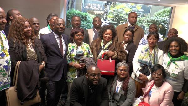 En Janvier le PDG-France lance « l'appel de Dakar »