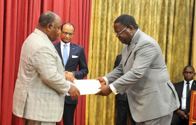 La feuille de route des 100 jours d'Issoze Ngondet réalisée à 66%
