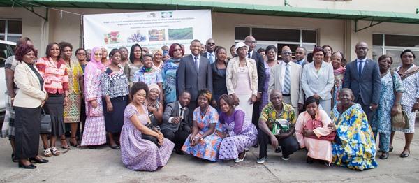 L'Etat gabonais et la FAO s'unissent pour former des gabonais aux techniques de transformation des produits agricoles