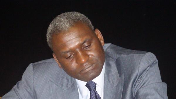 Magloire Gambia et Blaise Wada cette fois-ci en prison