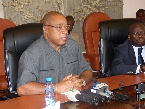 Etienne Dieudonné Ngoubou entendu par la DGR mais pas en prison