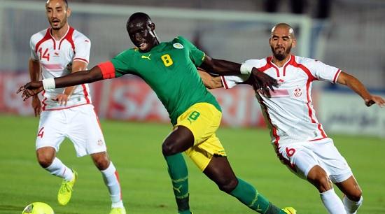 Le Sénégal signe la 1ère victoire de la CAN 2017 (2-0) contre la Tunisie