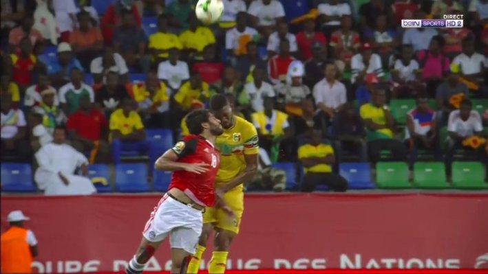 CAN 2017 l'Égypte et le Mali se neutralisent (0-0)