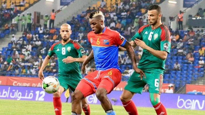 CAN 2017 : la RDC assure, la Côte d'Ivoire surprise par le Togo dans le groupe C à Oyem