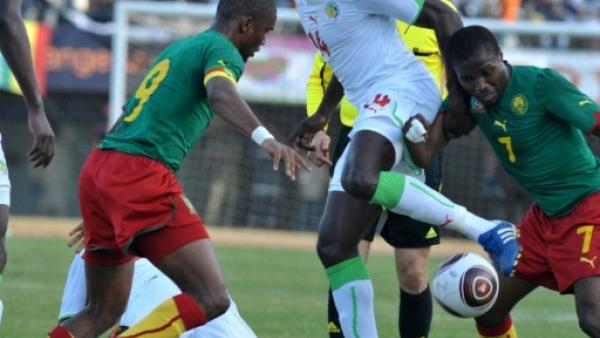 CAN 2017 : le Sénégal éliminé par le Cameroun