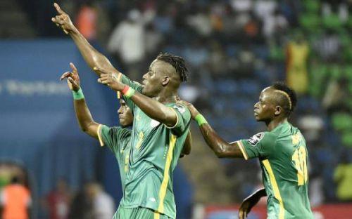 CAN 2017 : le Sénégal file en quarts des finales après sa victoire le Zimbabwe (2-0)