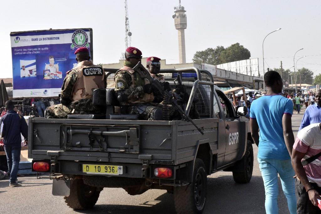 RSF demande la libération immédiate des six patrons de presse arrêtés pour « fausses informations »