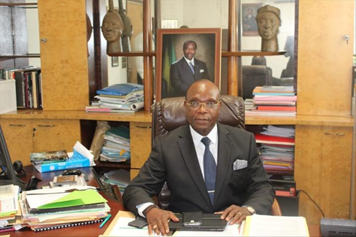 Jean-Bernard Boumah ne veut pas quitter la présidence du patronat gabonais