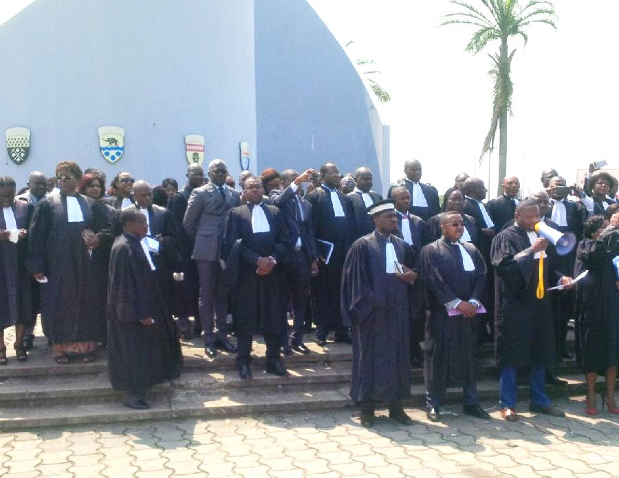 La grève des magistrats est finie, le boulot reprend ce mercredi (syndicat)